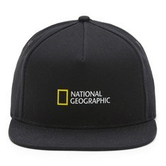 Boné Vans x National Geographic Snapback