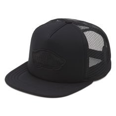 Boné CLASSIC PATCH TRUCKER