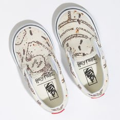 TÊNIS HP CLASSIC SLIP-ON MAPA DO MAROTO