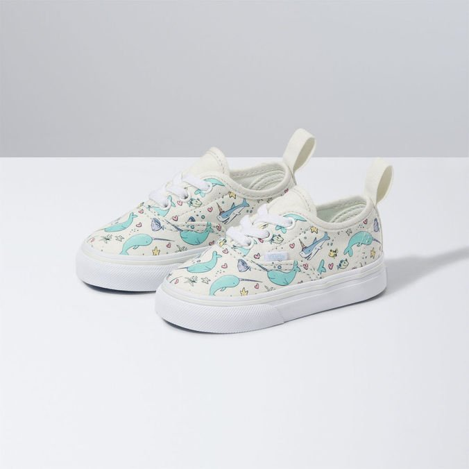 TÊNIS AUTHENTIC ELASTIC LACE INFANTIL