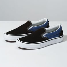 TÊNIS SLIP-ON PRO ANTI-HERO