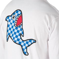 CAMISETA ML VANS X SHARK WEEK