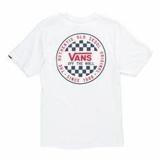 Camiseta Checker Infantil