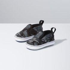 TÊNIS SLIP-ON INFANTIL