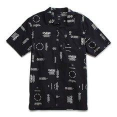 Camiseta ALDRICH
