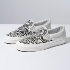 TÊNIS CLASSIC SLIP-ON 98 DX ANAHEIM