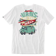 CAMISETA BOARDED UP INFANTIL