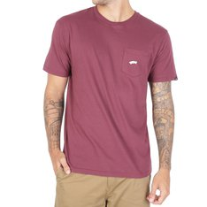CAMISETA EVERYDAY POCKET TEE