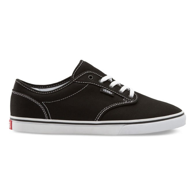 TÊNIS ATWOOD LOW CANVAS