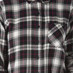 CAMISA ML BRIMMS II FLANNEL