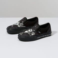 TÊNIS DISNEY CLASSIC SLIP-ON INFANTIL