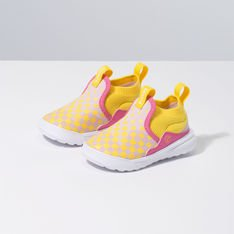 TÊNIS XTREMERANGER CHECKERBOARD TODDLER