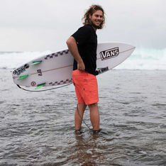 BOARDSHORT SURF TRUNK