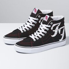 TÊNIS SK8-HI VANS X FOO FIGHTERS