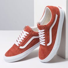 TÊNIS OLD SKOOL SUEDE