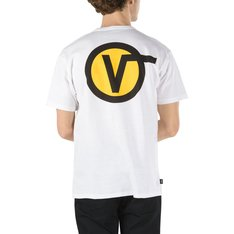 CAMISETA OFF THE WALL CLASSIC CIRCLE