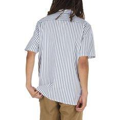 Camisa Rowan WorkWear Stripe