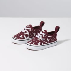TÊNIS HP AUTHENTIC ELASTIC TODDLER ÍCONE