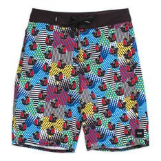 BOARDSHORT VANS X SHARK WEEK INFANTIL