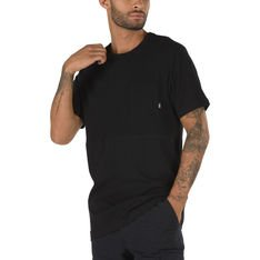 Camiseta VANS2K KNIT CREW