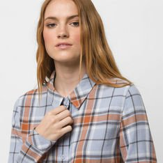 CAMISA BOX CAR LL FLANNEL