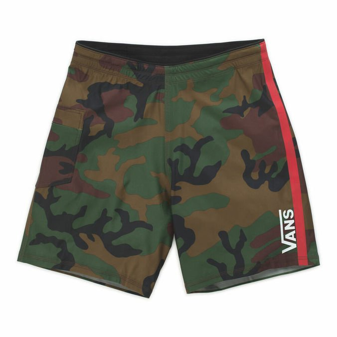 BOARDSHORT SURF TRUNK II
