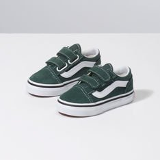 TÊNIS OLD SKOOL V TODDLER