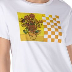 CAMISETA SUNFLOWER BOYFRIEND TEE