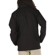 Jaqueta Drill Chore Coat Lined