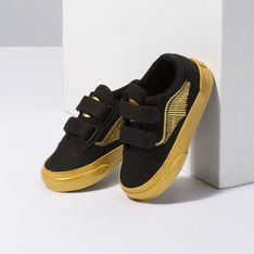 TÊNIS HP OLD SKOOL V POMO DE OURO TODDLE