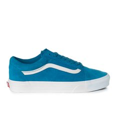 TÊNIS OLD SKOOL SOFT SUEDE