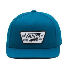 BONÉ FULL PATCH SNAPBACK INFANTIL