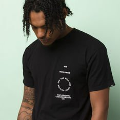 Camiseta Distortion Type