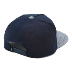 BONÉ FULL PATCH SNAPBACK