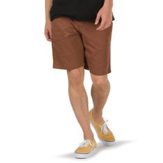 SHORTS AUTHENTIC STRETCH