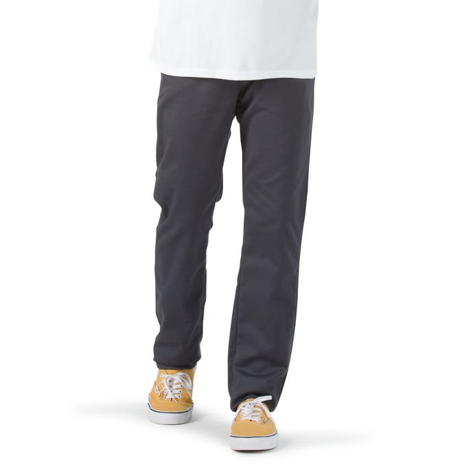 CALÇA AUTHENTIC CHINO STRETCH