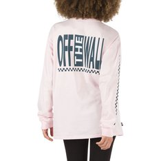 CAMISETA OFF THE WALL CLASSIC GRAPHIC